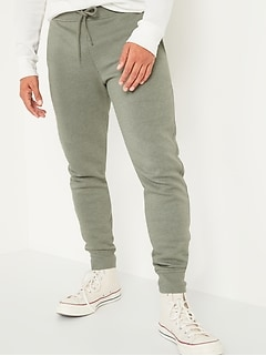 Tapered Jogger Sweatpants for Men
