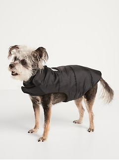 Cozy Puffer Jacket for Pets