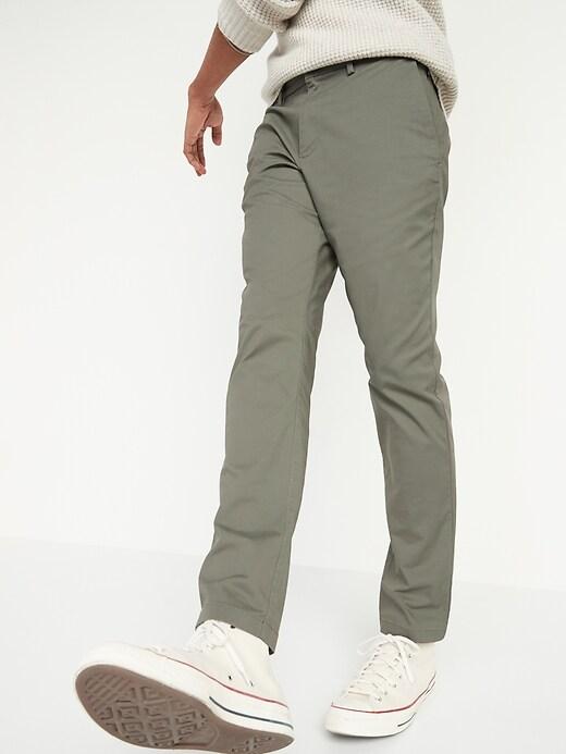 Oldnavy Slim Built-In Flex Ultimate Tech Pants for Men