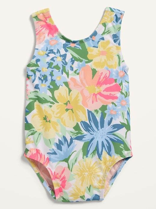 One-Piece Swimsuit for Baby