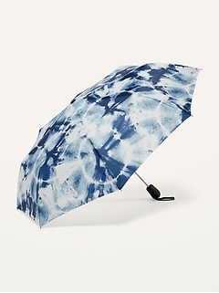 Compact Automatic Umbrella