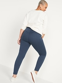 High-Waisted Pixie Skinny Ankle Pants for Women