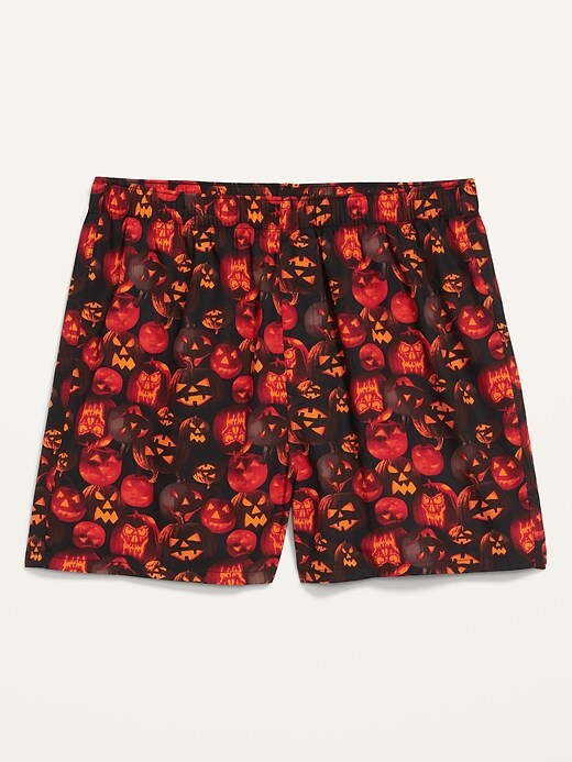 Oldnavy Soft-Washed Printer Boxer Shorts for Men